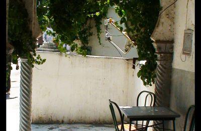 Arcade Mauresque - El Milia -