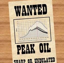 Peak Oil Update 2013