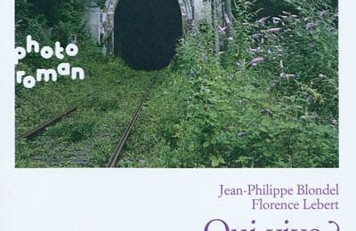 """Qui vive?"" J-P Blondel, F. Lebert"