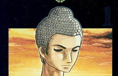 """La vie de Bouddha"" Osamu Tezuka"