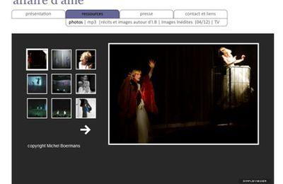 Ingmar Bergman : Affaire d'âme - reprise le 30 novembre