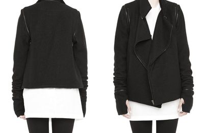 don't believe the hype... Rad Hourani
