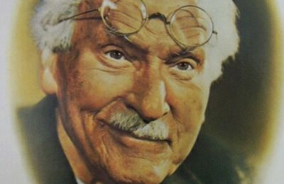 Nouvelle pensée du moment - Carl Gustav Jung
