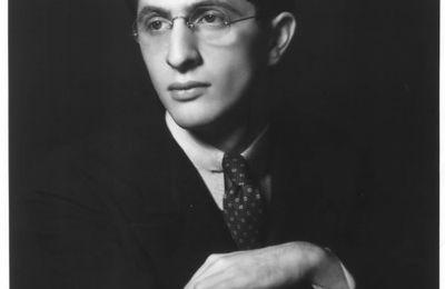 Bernard Herrmann (compositeur des musiques des films d'Alfred Hitchcok)