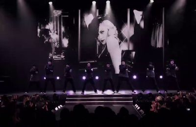 Justify my Love... ou Olympia # 05...