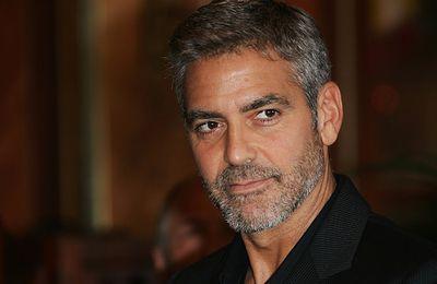 George Clooney... ou Glamorama # 3 (Candids)...