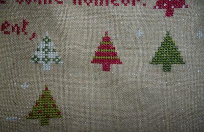 SAL Lilipoints lettre au Père Noël #15
