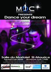 Dance Your Dream
