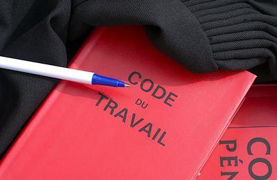 Lettre suite à une convocation à un entretien préalable à un licenciement