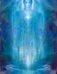 Prière de purification de la Terre par le Coeur Sacré (Métatron)