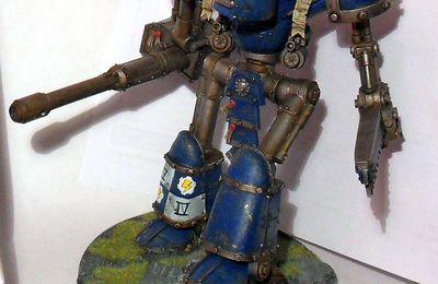 Titan chevalier de Taranis.