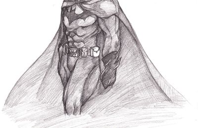 "Batman ""Dark Knight"""