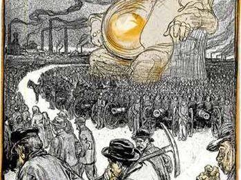 Dossier : Tout sur la crise, la dette, l'euro-dictature, les banksters