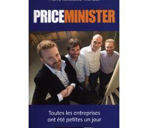PriceMinister, Pierre Kosciusko-Morizet