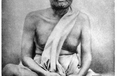 Sri Ramakrishna: appel à l'harmonie des religions