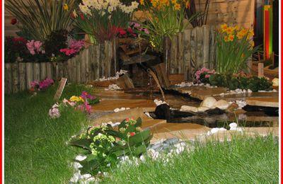 Floralie 01.02/2011.Sainte Genevieve des Bois.91.