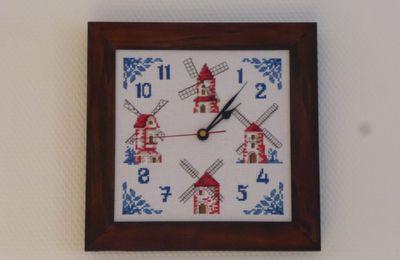 il est toujours l'heure de .............