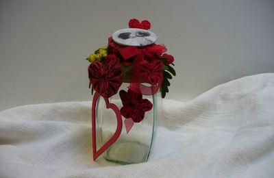 saint valentin décoration