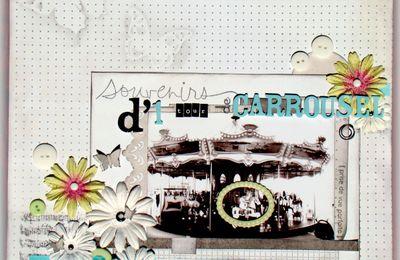 Souvenirs d'un tour de carrousel