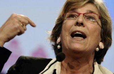 """Marie-Noëlle Lienemann : """"La transition énergétique doit être un enjeu majeur des élections locales"""""""
