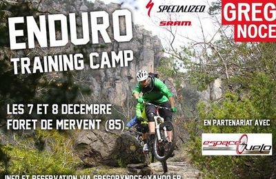 Enduro Training Camp 2014