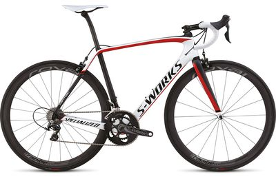 Nouveau Tarmac S-Works Specialized !