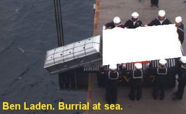 Ben Laden, la vérité vraie