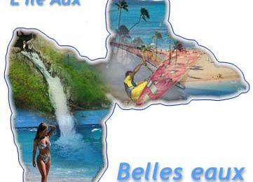 FG/F6ITD et TO6D GUADELOUPE
