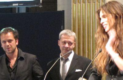 """Avant les """"Golden Globes"""" américains, les """"Prix Lumières"""" 2012 misent sur la diversité"""