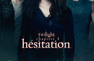 Twilight 3, Ecalipse: spot TV