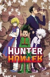 Hunter × Hunter (2011) (Streaming)
