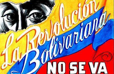 Legados de Chávez