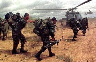 CIA, Reino Unido e Israel asesinaron a líderes de las FARC