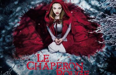 Le chaperon rouge - Film