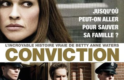 Conviction - Film