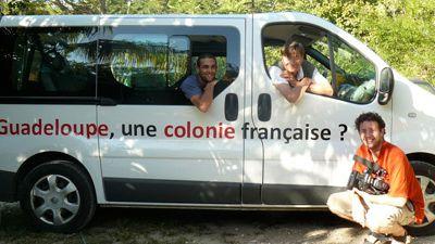 documentaire : La Guadeloupe, une colonie française ?