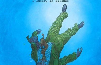 Black Sad - L'enfer, le silence - Tome 4