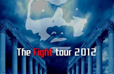"LORD NELSON feat. LIES ""Fight Tour 2012"""