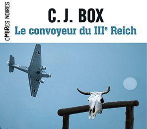 Une nouvelle de C. J. Box
