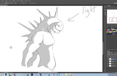 monstre :)