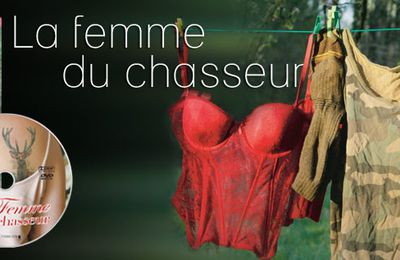 "Projection du film : "" La Femme du Chasseur """