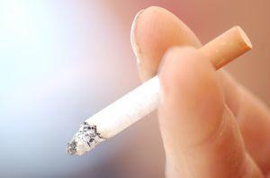 Tabac et alimentation
