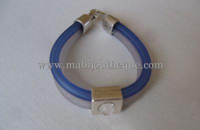 Bracelets en PVC...