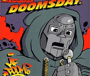 Hip-Hop History MF Doom (part 2) on RBS