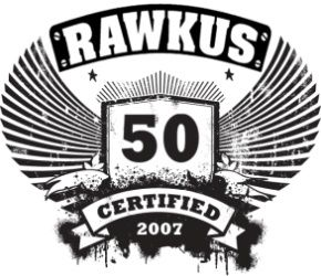 Hip-Hop History Rawkus (part 5) on RBS