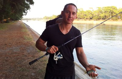 session rockfishing