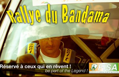 Rallye du Bandama, time to think about it...!