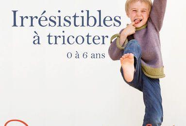 Kids tricots addict...