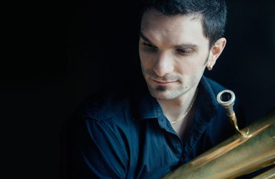 Anthony Caillet… L'euphonium sublime !