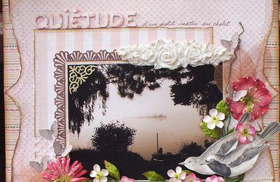 """Page """"Quiétude""""..."""